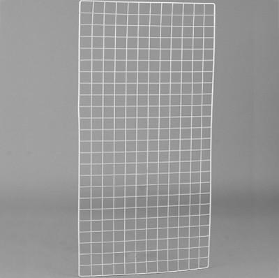 Сетка металлическая 2 х 1 м. D 3,5. Ячейка 50х50.