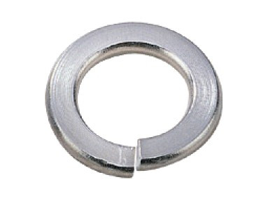 М2,5 Шайба пружинная (гровер) DIN127 ГОСТ 6402 -70