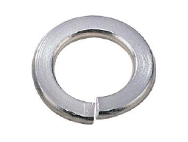 М6 Шайба пружинная (гровер) DIN127 ГОСТ 6402 -70