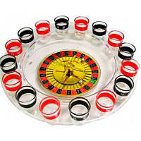 Алко рулетка Drinking Roulette