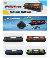 Динамик портативный Bluetooth OITA-2001 , мини-колонка