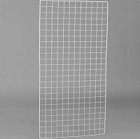 Сетка металлическая торговая. 1.5 х 1.0 м. Ячейка 50х50.