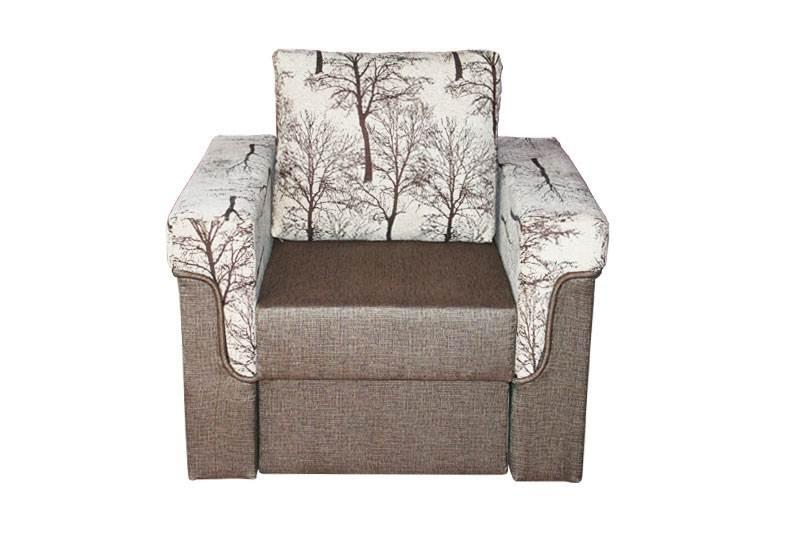 Дует кресло