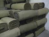Брезентовое полотно в рулонах, фото 9