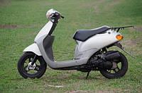 Хонда Дио Фит (Honda Dio Fit) серый металлик , фото 1