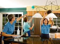 Оказание услуг по ежедневной ЭКО-уборке домов, коттеджей