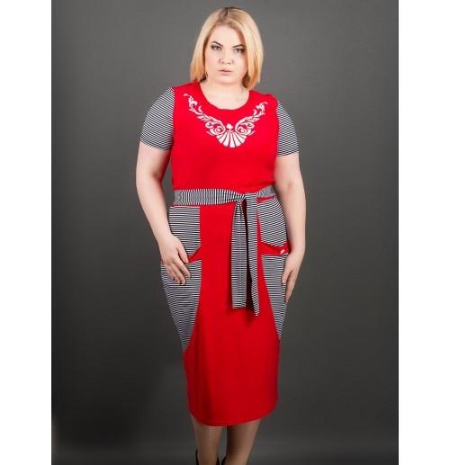 Платье женское модное от 54р.