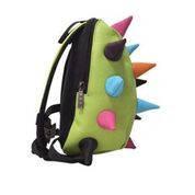 Рюкзак MadPax Rex Mini Lime Multi цвет лаймовый мульти, фото 2