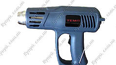 Фен промышленный Темп ФП-2000 (коробка)