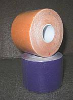 Кинезио тейп (эластичный пластырь 5см х 5м)