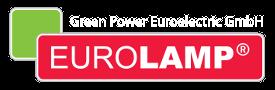 Логотип светодиодные лампочки Eurolamp