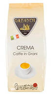 """Кофе в зернах """"Galeador Crema"""", 1кг"""