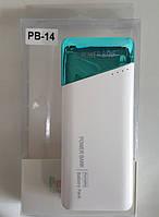 Power Bank 20000mAh  аккумулятор , фото 1
