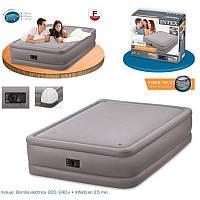 Кровать Queen Foam Top, 152x203x51 см, Intex 64468