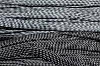 Шнур плоский 15мм (50м) св.серый , фото 1
