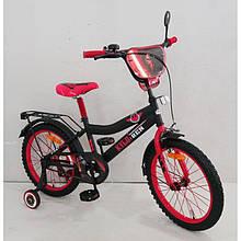 Детский велосипед  Kylo Ren