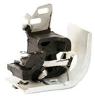 Кронштейн глушителя  рено меган / сценик (RENAULT MEGANE II / SCENIC II) производства TORK  TRK0516 (820003544