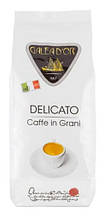 """Кофе в зернах """"Galeador Delicato"""", 1кг"""