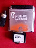 Блок управления двигателем A6121532379 MB Sprinter.