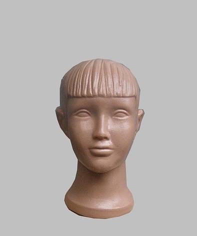 Голова детская. Европейская., фото 2