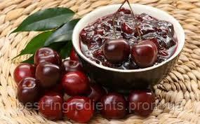 Вишня фруктовий наповнювач пастеризований