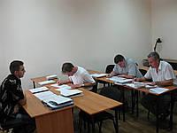 Специальная подготовка персонала по НК в соответствии с требованиями ISO 9712: 2012