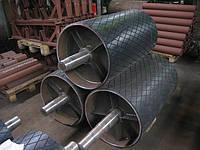 Приводной барабан 750х1400 (усиленный) с подшипниками