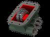 Коробка отбора мощности на Mack Praco T2180