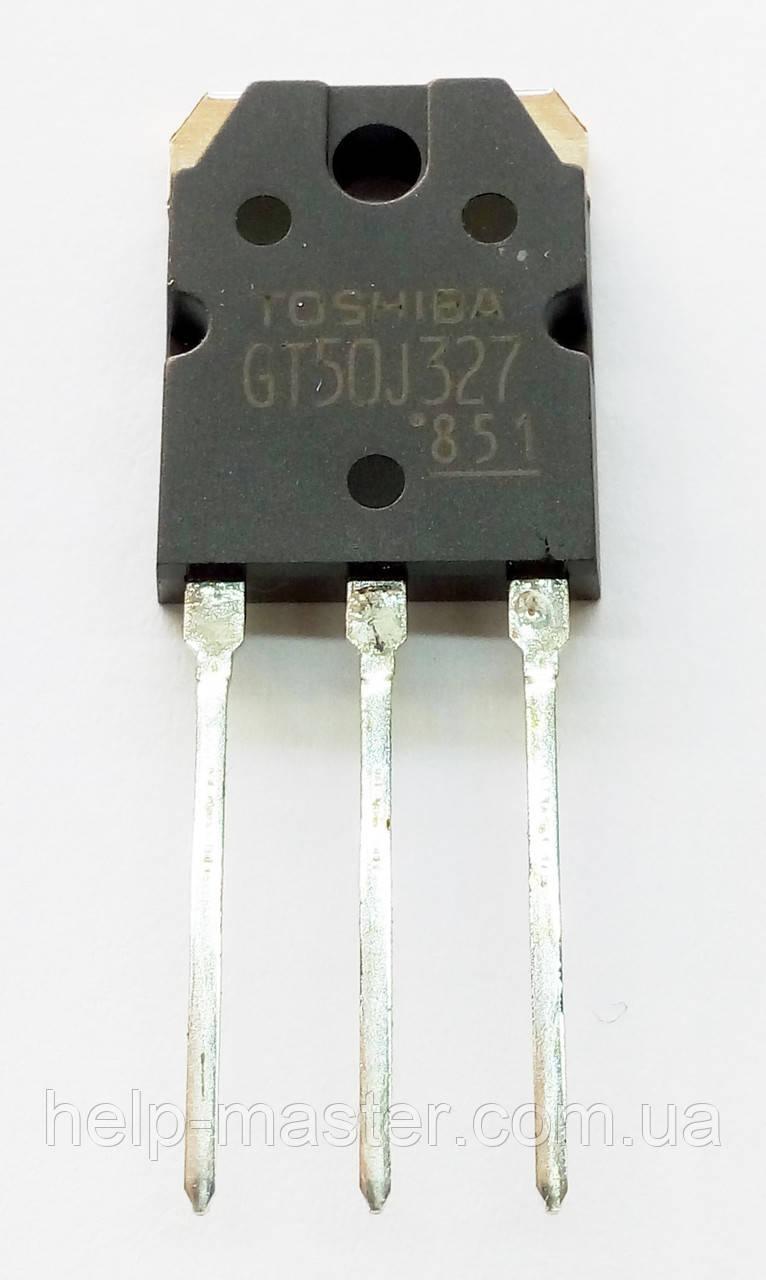 Транзистор GT50J327 (TO-3P)