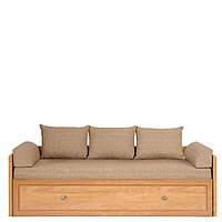 Кровать-диван + матрац и подушки SEVILA/СЕВИЛЛА