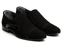 Мужские туфли тм Etor