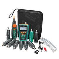 Набор инструментов (для тестирования сетей) Pro'sKit MT-7071K, оригинал