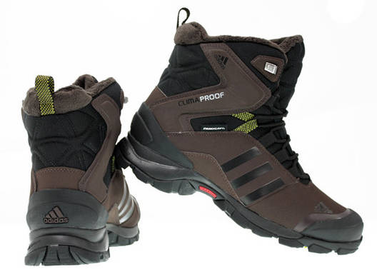 cb6aab93 Ботинки Adidas WINTER HIKER SPEED CLIMAPROOFAdidas ,выбрать из ...