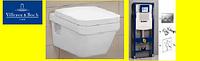 5685H101 Omnia Architectura унитаз подвесной с крышкой soft close  + Инсталяция GEBERIT 458.161.21.1