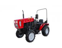 Трактор Беларус 311М (35,4 л.с., двигатель MMZ, 4х4, дуга безопасности)