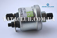 Датчик давления масла (панель приборов) Е3  ASHOK Leyparts orig,Индия