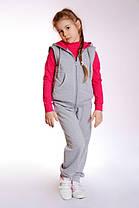 Детские спортивные костюмы для девочек