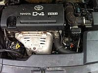 Мотор 2.0 VVT-i Автомат Toyota Avensis