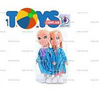 Куклы Анна и Эльза из м/ф «Ледяное сердце», 619A
