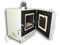 Шкаф сушильный лабораторный СНОЛ 75/600 (вент)