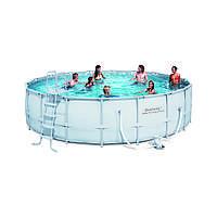 Каркасный бассейн Bestway 56232 (549х132)