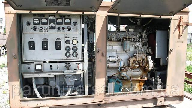 Генератор дизельный АД-20 (электростанция) 20 кВт ( 25 кВа)