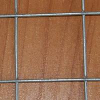 Сетка сварная 50х50х2,0 мм с повышенной защитой от коррозии ТМ Казачка для клеток, животноводства и птиц, для кролей