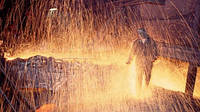 Металлурги сокращают потребление газа без потерь в производстве