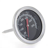 Термометр для коптильни, барбекю, гриль.