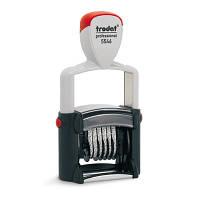 Нумератор 4 мм металлический 6-разрядный Trodat 5546