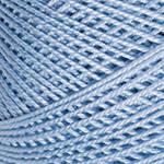 Yarnart Lily № 4917 голубой