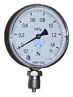 Мановакууметр МВП-100М -0,1…2,4 Мпа
