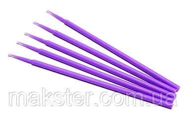 Аппликатор Prestige Line фиолетовый (маленький) Ultrafine, фото 2
