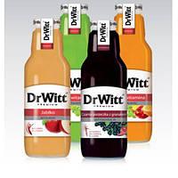 Dr. Witt фруктовый напиток 0,53l